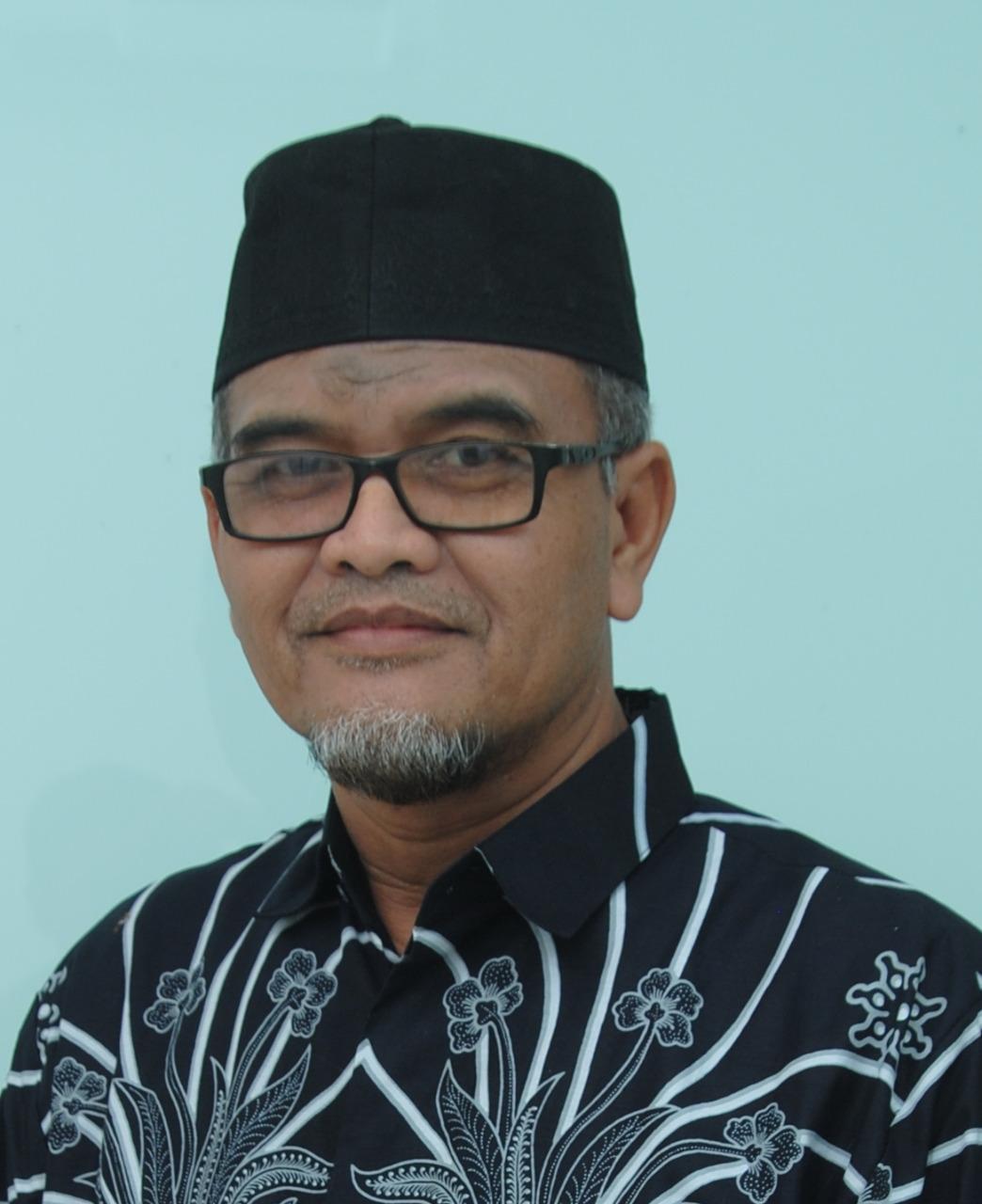 <strong>M. Taufik Rahman</strong>